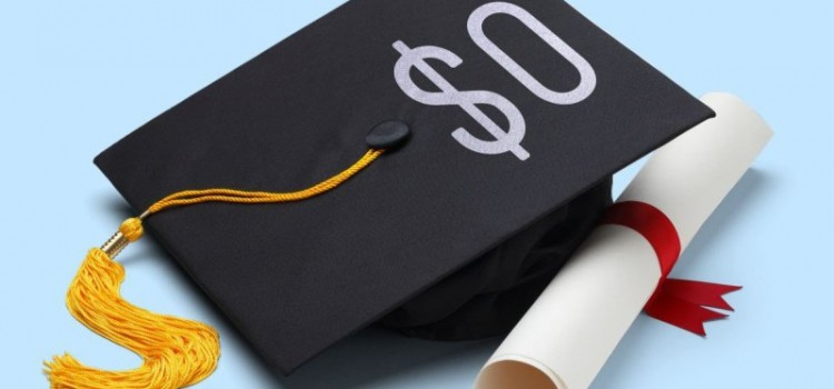 Natječaj za sportske stipendije za studij u SAD-u
